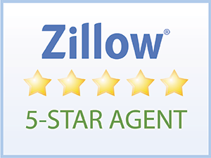 Zillow 5-Star Aget